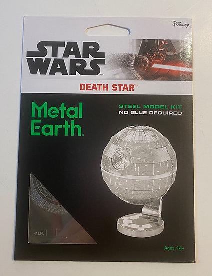 Metal Earth Star Wars Death Star