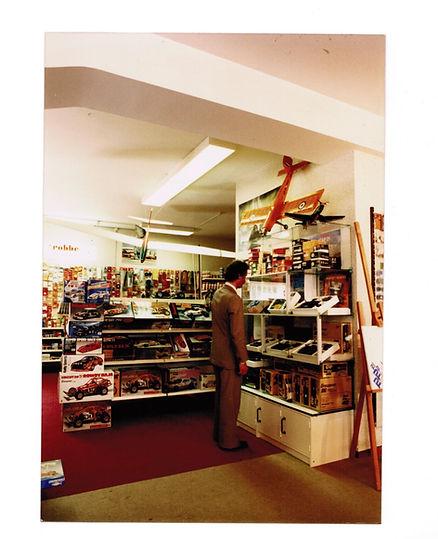 technic hobby nyon magasin modelisme suisse romande