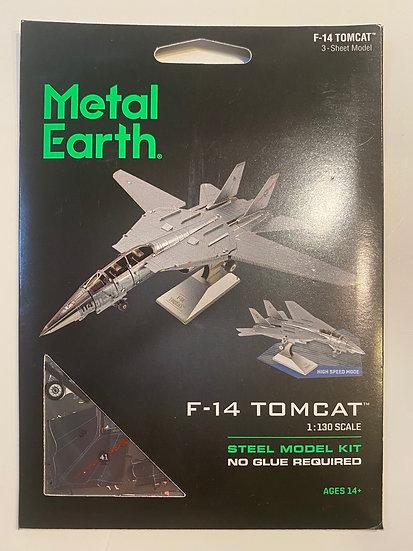 Metal Earth F-14 Tomcat™