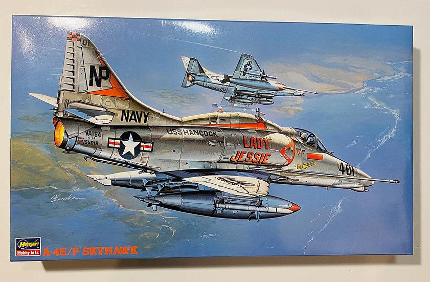 Hasegawa A-4E/F Skyhawk 1/32
