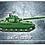 Cobi T-72 M1