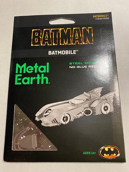Metal Earth Batmobile