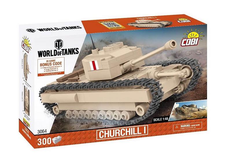 Cobi Churchill