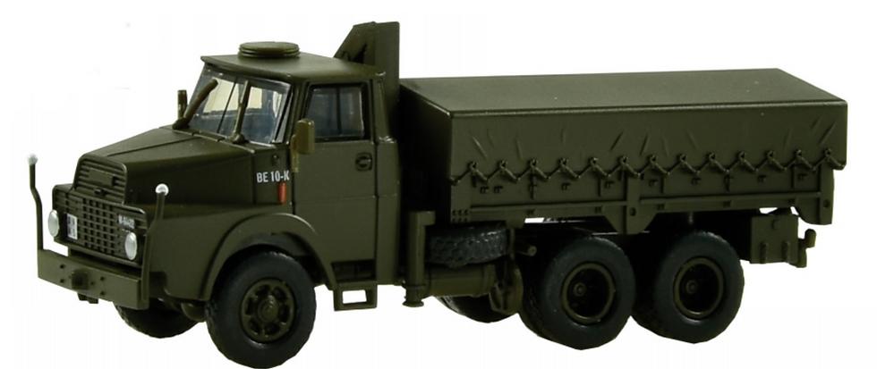 ACE collectors edition Henschel LKW HS 3-14 6x6 en Plastique 1:87