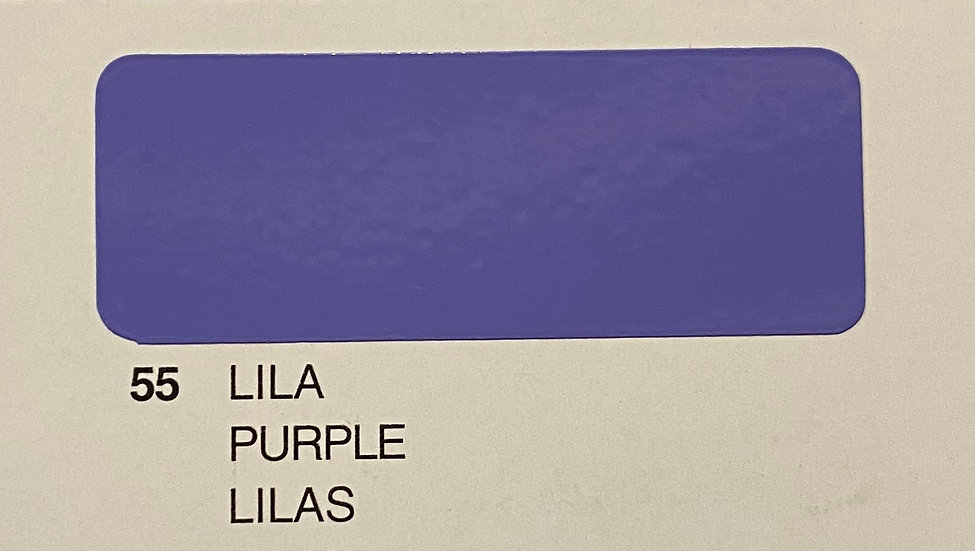 Oracover couleurs standard lilas 55