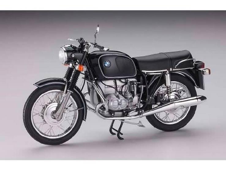 Hasegawa BMW R75/5 1/10