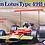 Thumbnail: Ebbro Team Lotus Type 49B 1969 1/20