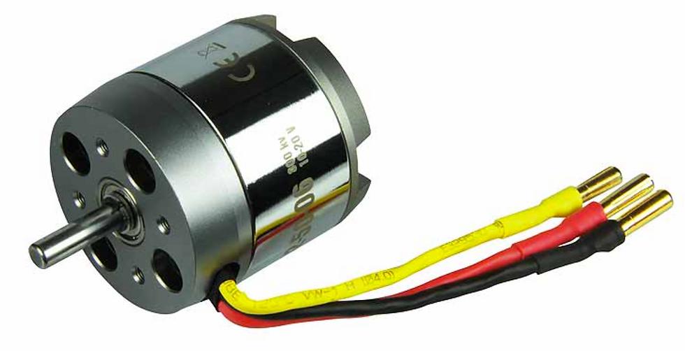 Multiplex Roxxy BL Outrunner C42-50-06 800kV 314971