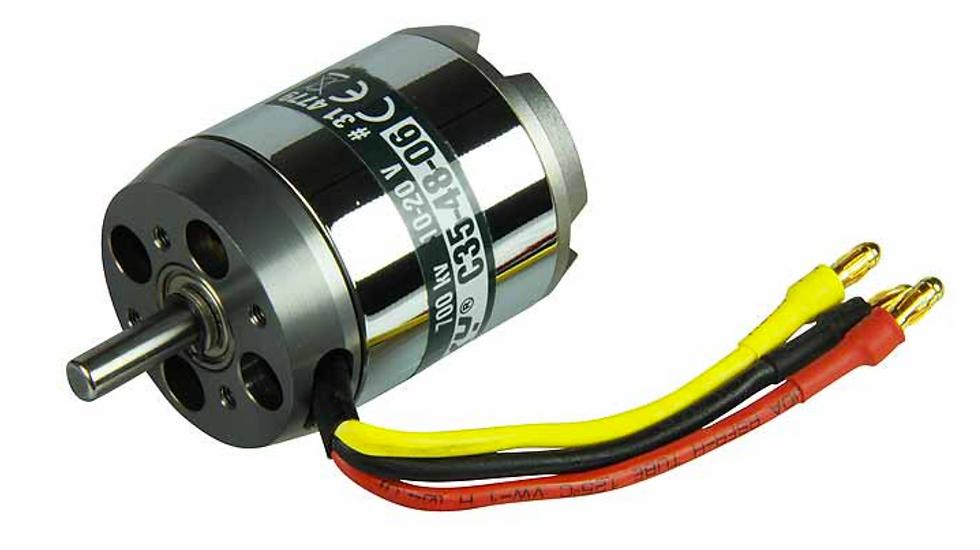 Multiplex Roxxy BL Outrunner C35-48-06 700kv 314779