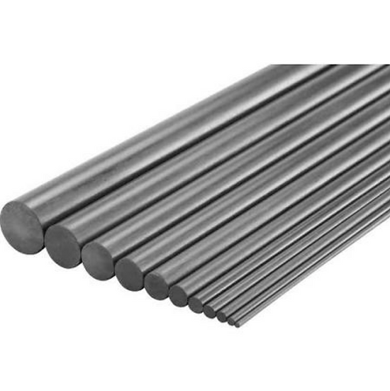 Jonc de carbone 0,8 mm