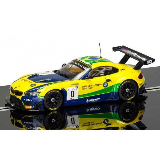 Scalextric BMW Z4 GT3