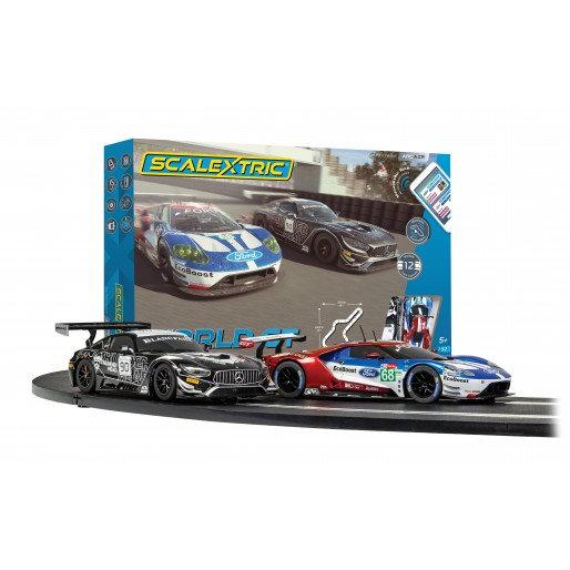 Scalextric ARC AIR World GT 1:32