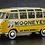 Hasegawa Wolksagen Type2 Micro Bus 1/24 HAS20477