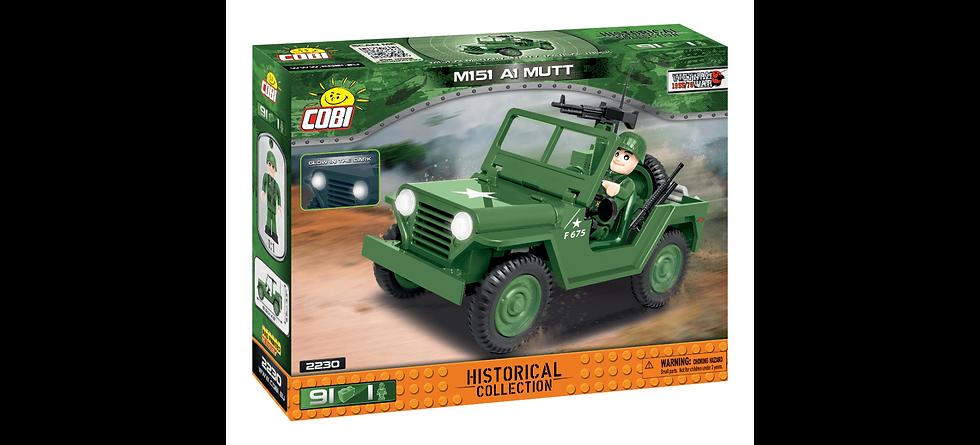 Cobi M151 A1 MUTT