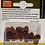Proxxon Capuchons de ponçage, grain 80/150, 5 pces de chaque