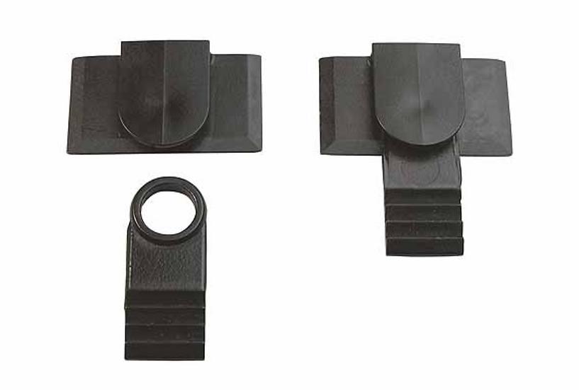 """Multiplex Set de 2 paires """"Canopy-Lock"""" fixation de verrière pour modèles 725136"""