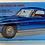 AMT 1/25 1963 Chevy Corvette Stingray 861/12