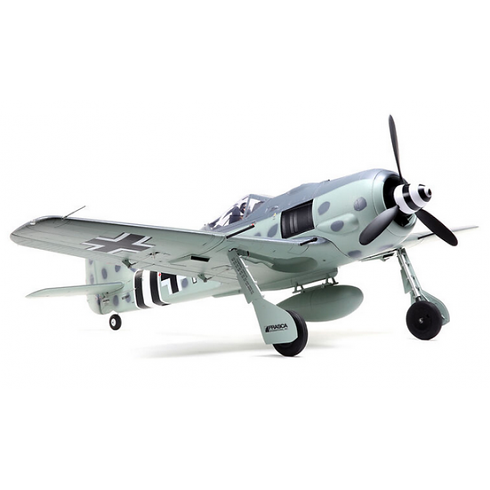 E-flite Focke-Wulf Fw190A 1.5m BNF