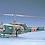 Hasegawa Bell UH-1H Iroquois 1/72