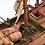 Maquette de bateau en bois à construire SAMPANG de  AMATI B1561