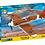 Copie Messserschmitt BF-109 F-4 Trop