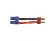 Copie de Adaptateur EC3 (F) - T-Plug (M)