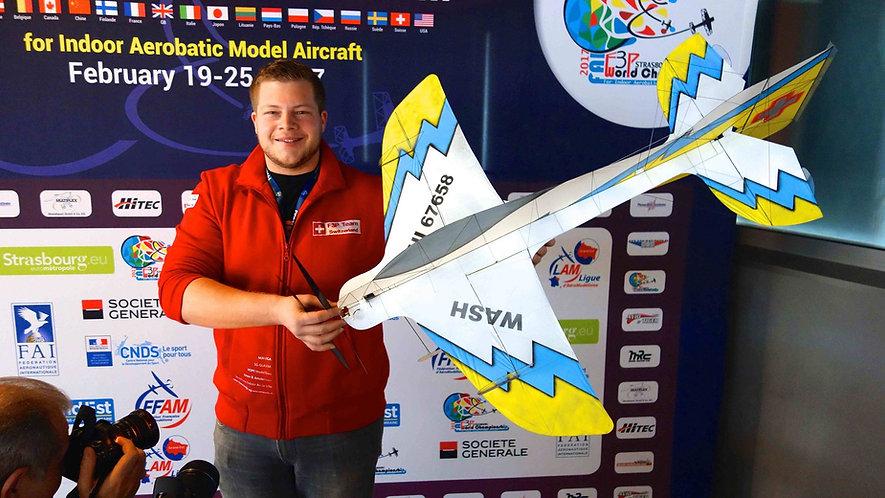 f3p world championship strasbourg swiss team light plane strasbourg