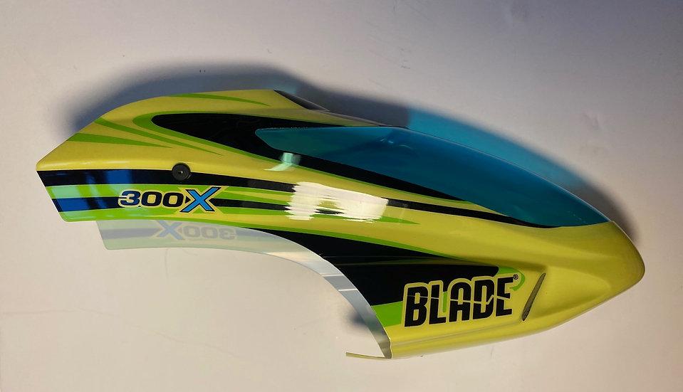 BLADE 300X Canopy (1x) BLH4542C