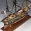 Maquette de bateau à construire H.M.S. PEGASUS 1776 de AMATI