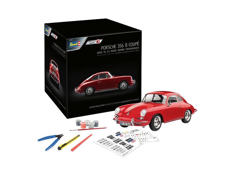 Revell Porsche 356 GT 1/25