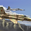 Hobby Boss F-5E Tiger II Fighter 1/72