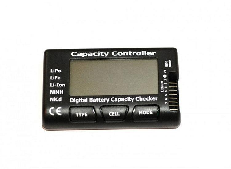Contrôleur équilibreur de batteries