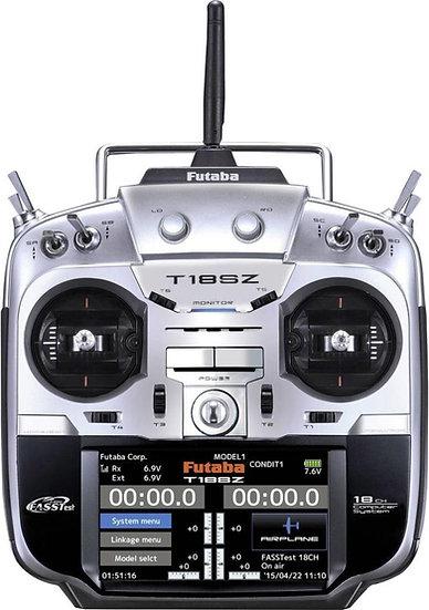 Futaba T18SZ-R7008SB-2.4G Mode1