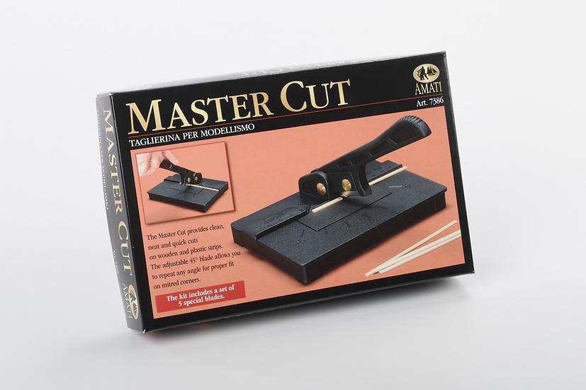 AMATI Master cut