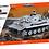 Cobi World of Tanks Tiger I