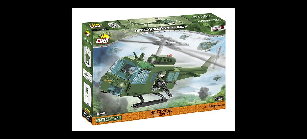 Cobi Air Cavalry - Huey