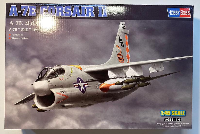 Hobby Boss A-7E Corsair II 1/48 80345