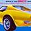 AMT 1/25 1970 Corvette LT-1 / ZR-1 Coupe 1097/12