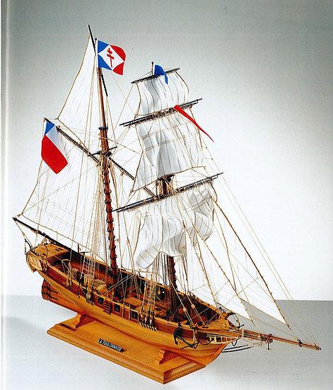 La Toulonnaise COREL SM52