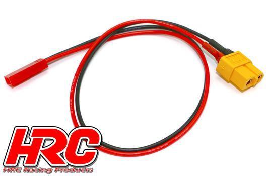 Câble de charge XT60 à BEC JST