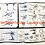 BANDAI maquette Star Wars X-Wing Starfighter 1/72 REV01200