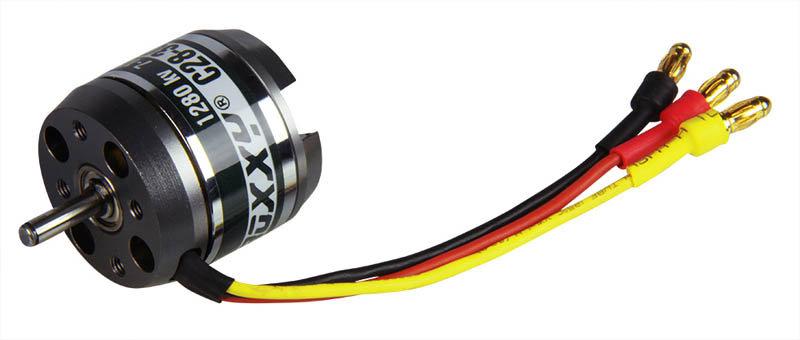 Multiplex Roxxy BL Outrunner C28-30-09 1280kv 314955