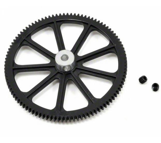 Blade Inner-Shaft Main Gear CX4 (2x) BLH2143