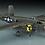Hasegawa B-25H Mitchell 1/72
