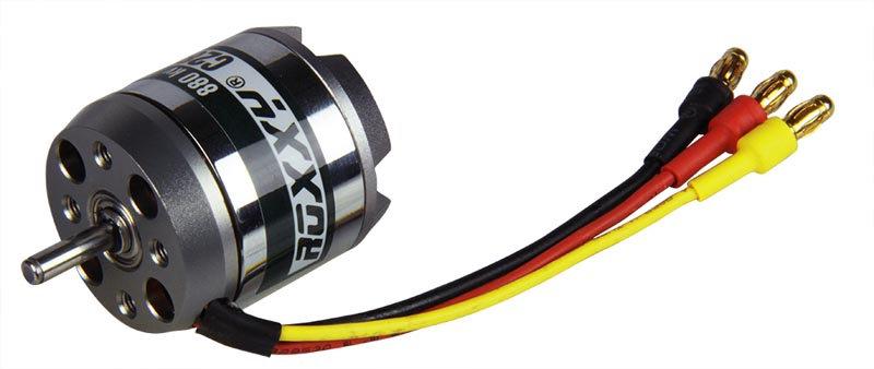Multiplex Roxxy BL Outrunner C28-34-10 880kv 314959
