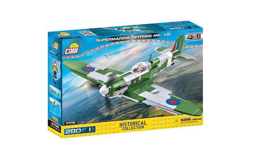 Cobi Supermarine Spitfire MK. VB