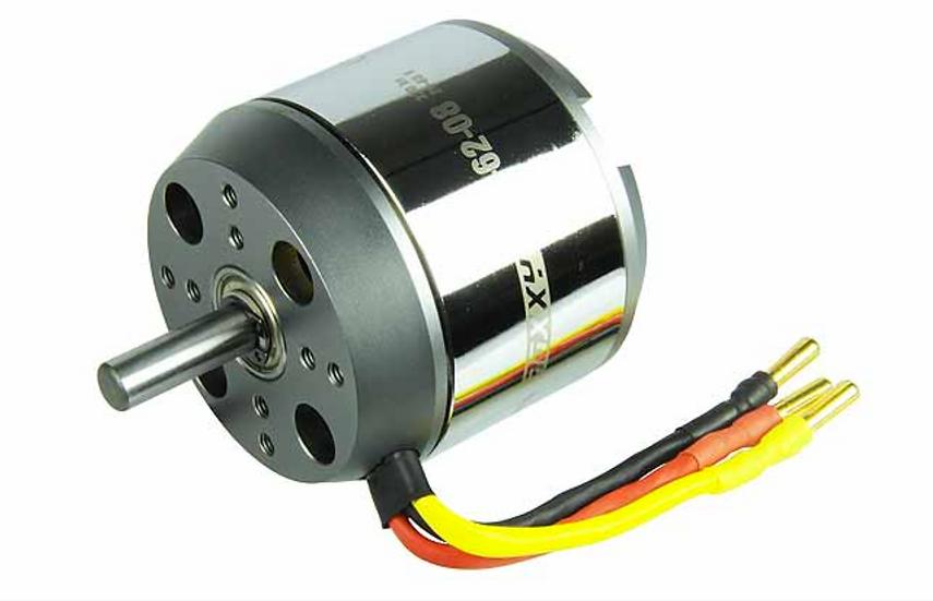 Multiplex Roxxy BL Outrunner C63-62-08 320kV 314976