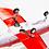 ACE collectors edition Pilatus PC-7 A-912 PC-7-Team Nr.2 1:72