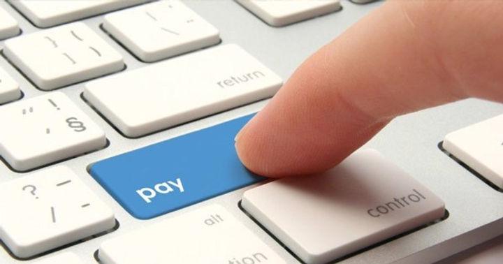 facture visa mastercart paypal