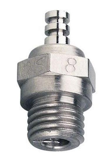 OS ENGINES BOUGIE OS 8 STANDARD RC (No. 8) - 71608001